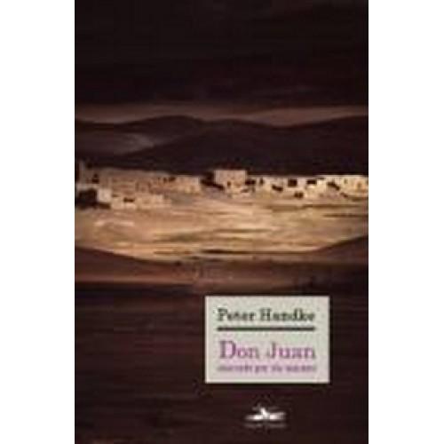 Don Juan (narrado por ele mesmo) - 2ª Edição