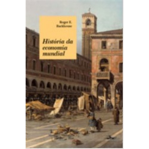 História da economia mundial - OUTLET