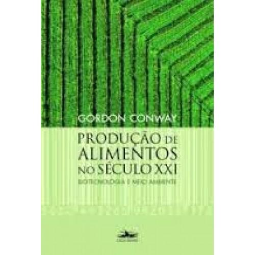 Produção de alimentos no século XXI