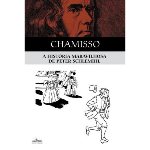 História maravilhosa de Peter Schlemihl, A