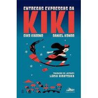 PRÉ-VENDA: Entregas expressas da Kiki